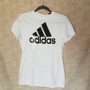 Adidas womens shirt